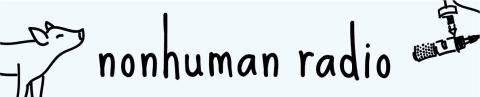 Nonhuman Radio Logo
